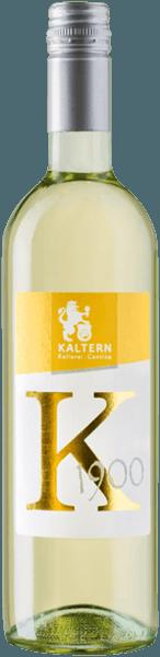 K weiß Vigneti delle Dolomiti IGT 2019 - Kellerei Kaltern