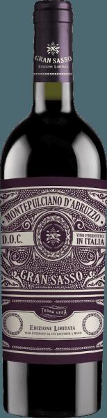 Gran Sasso Montepulciano DOC 2018 - Farnese Vini