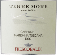 Vorschau: Terre More Maremma Toscana DOC 2018 - Tenuta dell'Ammiraglia