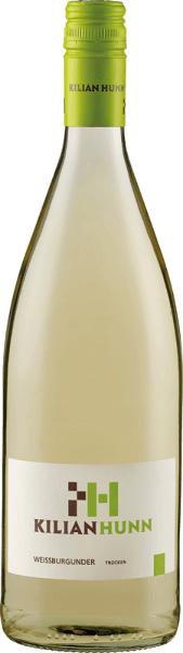 Weißburgunder 1,0 l 2020 - Weingut Kilian Hunn