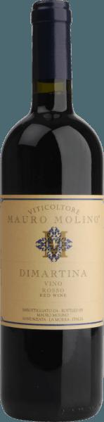 Dimartina Vino Rosso DOC - Mauro Molino von Mauro Molino