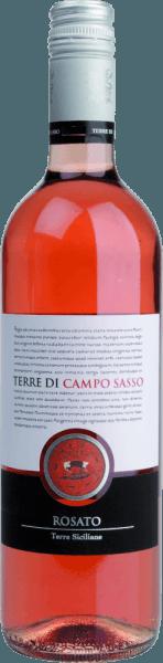 Rosato 2018 - Terre di Campo Sasso