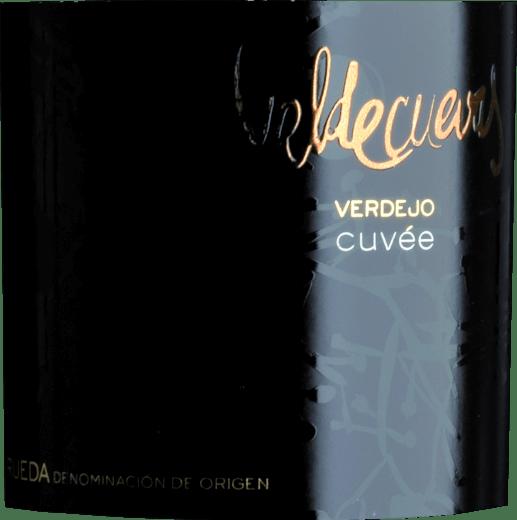 Verdejo Cuvée 2016 - Valdecuevas von Valdecuevas