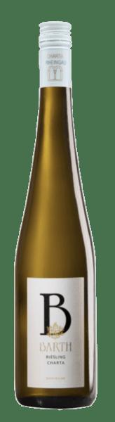 Riesling Charta QbA 2018 - Wein- und Sektgut Barth von Weingut und Sektgut Hans Barth