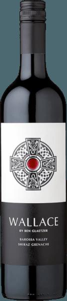 Glaetzer Wallace Shiraz Grenache 2017 - Glaetzer Wines