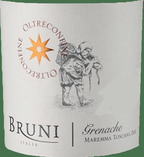Oltrecofine Grenache Maremma Toscana DOC 2016 - Azienda Agricola Bruni von Azienda Agricola Bruni