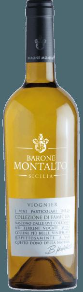 Collezione Famiglia Viognier Terre Siciliane IGT 2019 - Barone Montalto