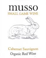 Vorschau: Musso Cabernet-Sauvignon 2020 - Casa Rojo