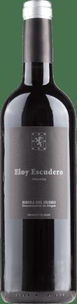 Eloy Escudero Crianza Ribera del Duero 2014 - Bodegas Escudero