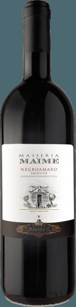 Masseria Maime Salento IGT 2015 - Tormaresca von Tormaresca (Antinori)