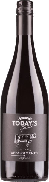 Today's Special Appassimento Puglia IGT 2019 - Globus Wine