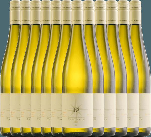 12er Vorteils-Weinpaket - Tagtraum 2020 - Ellermann-Spiegel