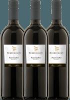 3-pack - Red Mulled Wine Herrenhaus Feuerzauber 1,0 l - Lergenmüller