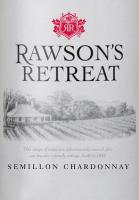 Vorschau: Semillon Chardonnay 2019 - Rawson's Retreat