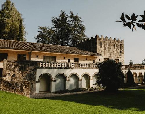 Bodegas Fillaboa in Galicien