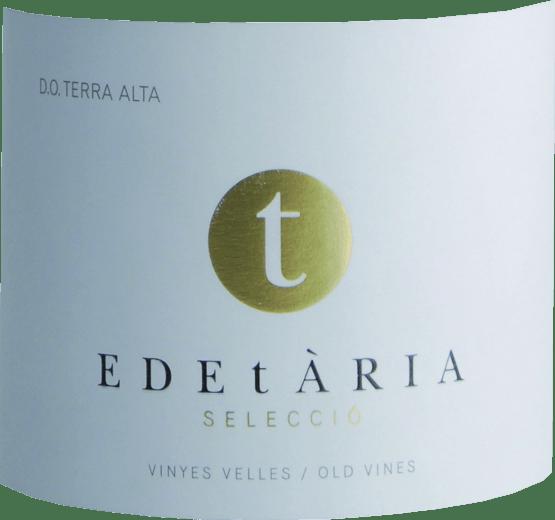 Edetària Selecció Blanco 2016 - Edetaria von Edetaria