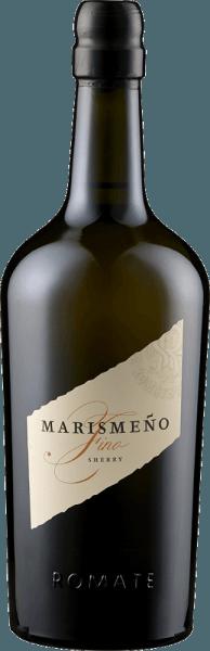 Marismeño Fino Reserva Especial - Bodega Sánchez Romate Hermanos