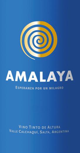 Amalaya Tinto 2018 - Bodega Colomé von Bodega Amalaya