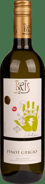 Pinot Grigio delle Venezie IGT 2019 - Kris