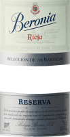 Vorschau: 198 Barricas Reserva Rioja DOCa 2012 - Beronia
