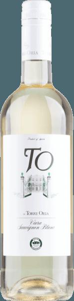 TO Viura Sauvignon Blanc 2019 - Torre Oria von Bodega Torre Oria