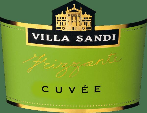 Die Cuvée Bianco Frizzante IGT Marca Trevigiana von Villa Sandi zeigt sich in einem hellen, frischen Gelbgrün im Glas. Die Perlage ist fein und spritzig. Er duftet nach frischen Granny Smith Äpfeln und leicht floralen Noten. Die feine Perlage schmeichelt dem Gaumen. Die Säure des Cuvée Bianco Frizzante IGT Marca Trevigiana von Villa Sandi ist frisch und spritzig. Das an der Nase festgestellte Apfelaroma wird vom Geschmack vollreifer Amalfizitronen unterstützt. Dieser Frizzante ist eine besonders facettenreiche Cuvée aus Glera und Pinot Bianco. Anbau und Vinifikation der Cuvée Bianco Frizzante von Villa Sandi Die Cuvée Bianco Frizzante IGT Marca Trevigiana von Villa Sandi besteht aus Glera, der typischen Prosecco-Rebsorte des Veneto und Pinot Bianco, dem klassischen Weißburgunder. Hier trifft eine autochtone Rebsorte auf einen internationalen Player, der seine Heimat im Osten Franreichs hat, was sich im Stil des Perlweins widerspiegelt. Zum frischen Stil der Cuvée Bianco Frizzante IGT Marca Trevigiana von Villa Sandi passt am besten süßes Gebäck. Die Cuvée aus Italien hat sich aber auch als Partner der asiatischen Küche von würzig bis scharf bewährt.