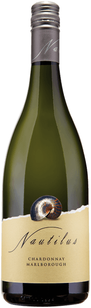 Chardonnay Marlborough 2018 - Nautilus