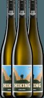 Preview: 3er Vorteils-Weinpaket - Hiking Leib & Seele Cuvée feinherb 2020 - Bergdolt-Reif & Nett