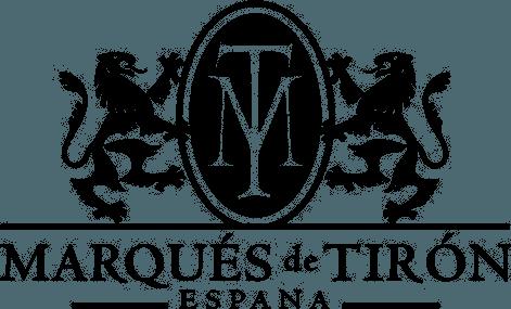 Marqués de Tiron