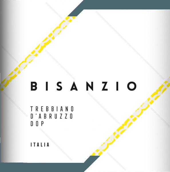 Bisanzio Trebbiano d'Abruzzo DOC 2019 - Citra Vini von Codice Citra