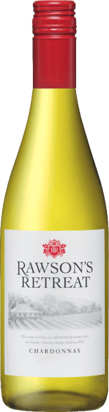Chardonnay 2019 - Rawson's Retreat von Rawson's Retreat