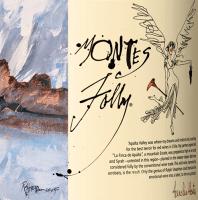 Vorschau: Montes Folly 2018 - Montes
