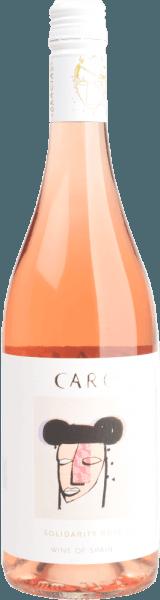Solidarity Rosé 2019 - Care Family Vineyards