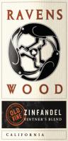 Vorschau: Vintners Blend Zinfandel 2017 - Ravenswood
