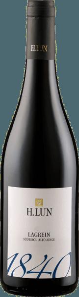 Lagrein Alto Adige DOC 2020 - H. Lun