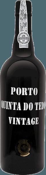 Vintage Port 2015 - Quinta do Tedo