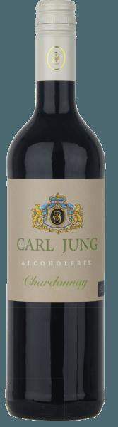 Merlot Bio alkoholfrei - Carl Jung