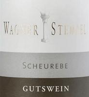 Vorschau: Scheurebe trocken 2019 - Wagner-Stempel