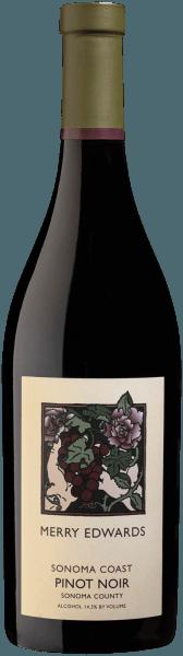 Merry Edwards Pinot Noir SC 2018 - Merry Edwards Winery