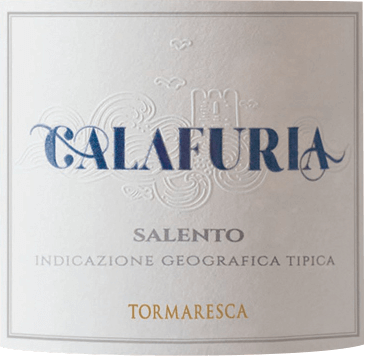 Calafuria Rosato Salento IGT 2019 - Tormaresca von Tormaresca (Antinori)