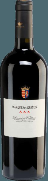 AAA Dominio de Valdepusa DO 2013 - Marques de Grinon von Marques de Griñon