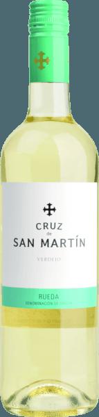 Cruz De San Martin 2017 - Valdecuevas