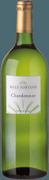 Chardonnay IGP 1,0l  2018 - Belle Fontaine