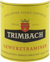 Preview: Gewurztraminer Alsace AAC 2017 - F.E. Trimbach