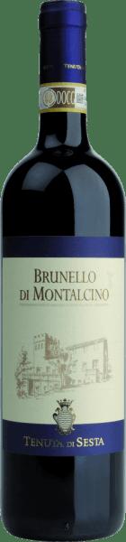 Brunello di Montalcino DOCG 2015 - Tenuta di Sesta von Tenuta di Sesta