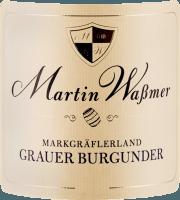 Vorschau: Markgräflerland Grauburgunder SW 2019 - Martin Waßmer