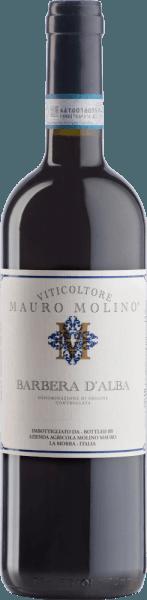 Barbera d'Alba DOC 2019 - Mauro Molino