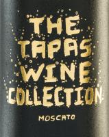 Vorschau: Tapas Wine Collection Moscato DO 2020 - Bodegas Carchelo