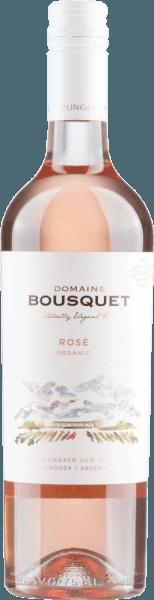 Rosé Tupungato 2020 - Domaine Bousquet