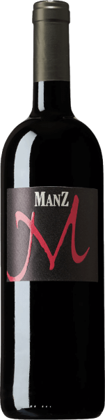 Cuvée M trocken 2015 - Weingut Manz